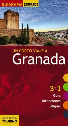 GRANADA -GUIARAMA COMPACT