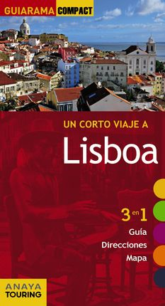 LISBOA -COMPACT GUIARAMA