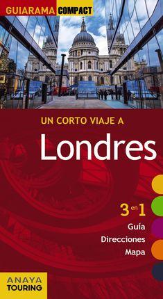LONDRES -COMPACT GUIARAMA