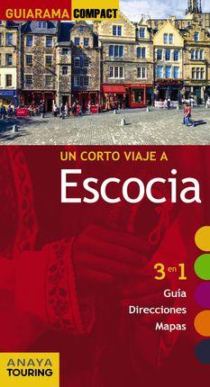 ESCOCIA -COMPACT GUIARAMA