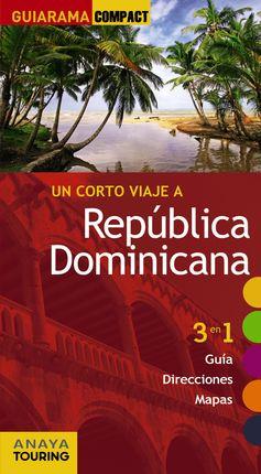 REP�BLICA DOMINICANA -COMPACT GUIARAMA