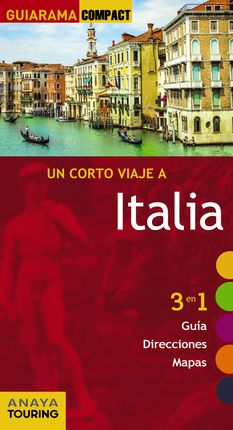 ITALIA -GUIARAMA COMPACT