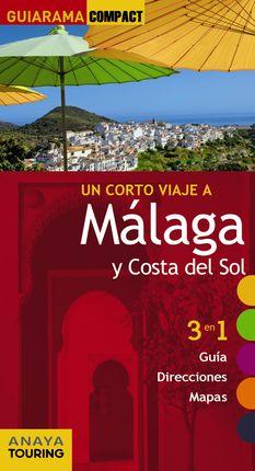 M�LAGA Y COSTA DEL SOL -COMPACT GUIARAMA