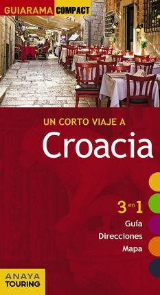 CROACIA -COMPACT GUIARAMA