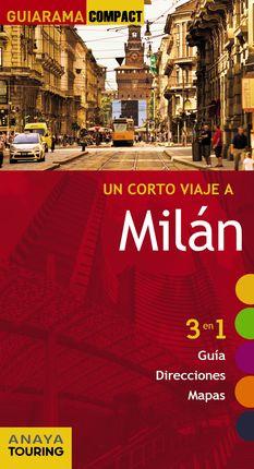 MILÁN -GUIARAMA COMPACT