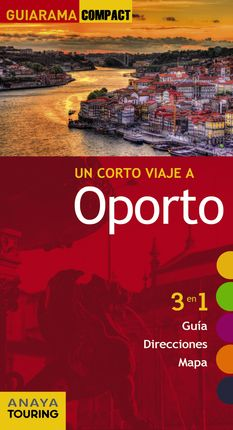 OPORTO -COMPACT GUIARAMA
