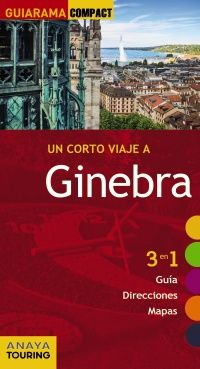 GINEBRA -COMPACT GUIARAMA