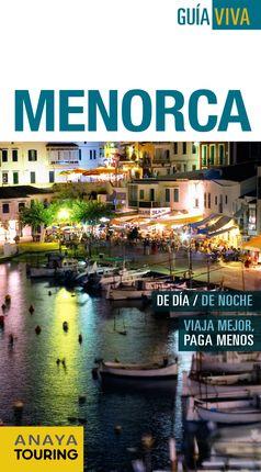 MENORCA -GUIA VIVA