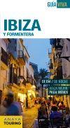 IBIZA Y FORMENTERA -GUIA VIVA