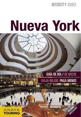 NUEVA YORK -INTERCITY GUIDES [ESPIRAL]