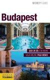 BUDAPEST -INTERCITY GUIDES [ESPIRAL]
