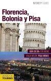 FLORENCIA, BOLONIA Y PISA -INTERCITY