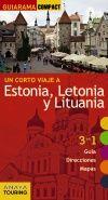 ESTONIA, LETONIA Y LITUANIA -COMPACT GUIARAMA