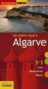 ALGARVE -COMPACT GUIARAMA
