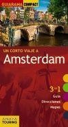 AMSTERDAM -COMPACT GUIARAMA