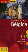 BÉLGICA -COMPACT GUIARAMA