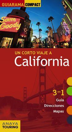 CALIFORNIA -COMPACT GUIARAMA
