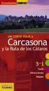 CARCASONA Y LA RUTA DE LOS CÁTAROS -COMPACT GUIARAMA