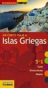 ISLAS GRIEGAS -COMPACT GUIARAMA