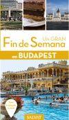 BUDAPEST, UN GRAN FIN DE SEMANA EN -SALVAT