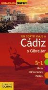 CÁDIZ Y GIBRALTAR -GUIARAMA COMPACT