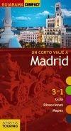 MADRID -COMPACT GUIARAMA
