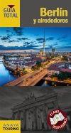 BERLIN Y ALREDEDORES -GUIA TOTAL
