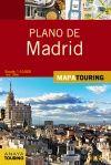 MADRID, PLANO DE 1:10.000 -ANAYA