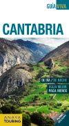 CANTABRIA -GUIA VIVA