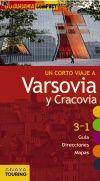 VARSOVIA Y CRACOVIA -GUIARAMA COMPACT