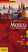 MOSCÚ - SAN PETERSBURGO -GUIARAMA COMPACT