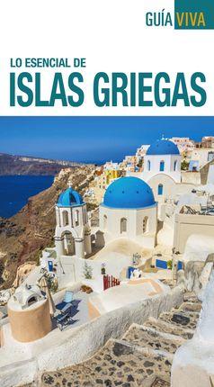 ISLAS GRIEGAS -GUIA VIVA