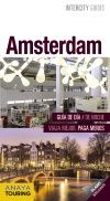 AMSTERDAM -INTERCITY