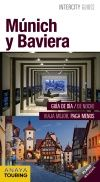 MÚNICH Y BAVIERA -INTERCITY GUIDES