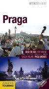PRAGA -INTERCITY