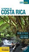 COSTA RICA, LO ESENCIAL DE -GUIA VIVA