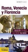 ROMA, VENECIA Y FLORENCIA -INTERCITY