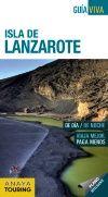 ISLA DE LANZAROTE -GUIA VIVA