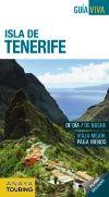 ISLA DE TENERIFE -GUIA VIVA