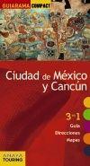 CIUDAD DE MÉXICO Y CANCÚN -GUIARAMA