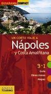 NÁPOLES Y LA COSTA AMALFITANA -GUIARAMA COMPACT