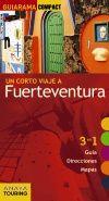 FUERTEVENTURA -GUIARAMA COMPACT