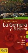 LA GOMERA Y EL HIERRO -GUIARAMA