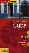 CUBA -GUIARAMA COMPACT