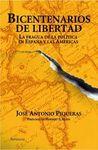 BICENTENARIOS DE LIBERTAD