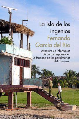 ISLA DE LOS INGENIOS, LA