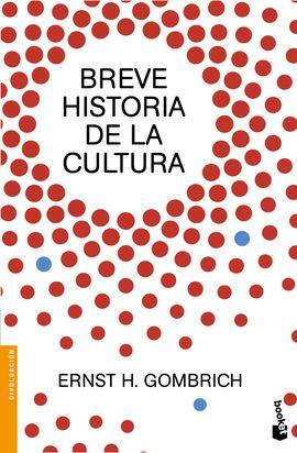 BREVE HISTORIA DE LA CULTURA [BOLSILLO]