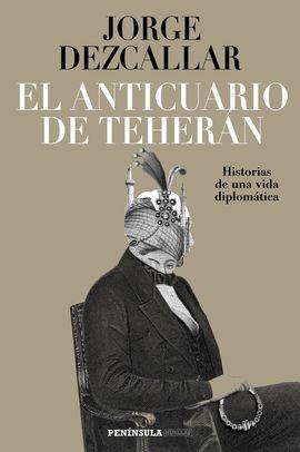ANTICUARIO DE TEHERAN, EL
