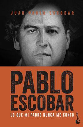 PABLO ESCOBAR [BOLSILLO]