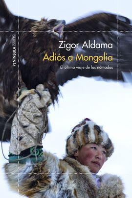 ADIOS A MONGOLIA